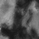 Pelican Nebula revisited,                                Karl