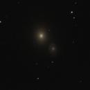 Messier 60,                                Mark Spruce