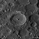 Crater Tycho,                                David Haviland