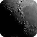 Sunrise on the Moon,                                Maroun Habib
