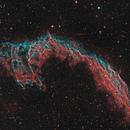 NGC 6992-6995,                                Giorgio Baj