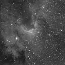 Cave Nebula,                                Simone Martina