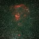 The Comic Question Mark, Ced-214_NGC-7822_SH2-170,                                Steven Bellavia