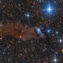 VdB152,                                rebula_astrophoto