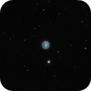 Eskimo Nebula,                                TobiasLindemann