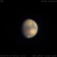 Mars   2018-12-01 0:42 UTC   RGB,                                Chappel Astro