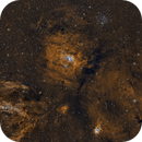 NGC7635,                                Zdenek Vojc