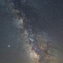 Milky way,                                Alan Ćatović