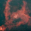 Hearth Nebula,                                Detlef Möller