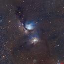 M78,                                Wei Li