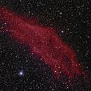 NGC 1499 California,                                Dennys_T