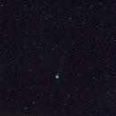 Comète Lovejoy C/2014 Q2 à l'APN uniquement,                                Cyril NOGER