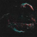 Cygnus Loop,                                Vincent Savioz