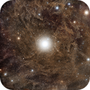 Polaris Integrated Flux Nebula,                                Jarmo Ruuth