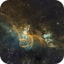 NGC 3576,                                JonathanBlake
