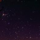 Wide field: Eta Carinae,                                Mateus de Oliveira Lisboa