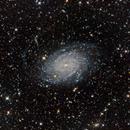 NGC6744,                                Brian Boyle
