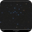 IC 4665, Summer Beehive Cluster,                                rflinn68