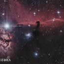 IC 434,                                Sepultura