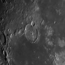 Gassendi Crater,                                Alessandro Biasia