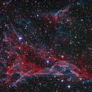 NGC 6979 - Pickering's Triangle,                                Lee Morgan