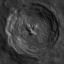 Eratosthenes 23.02.2021 close up , F / 40,                                Uwe Meiling