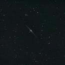 NGC 4565 GALAXIA AGUJA,                                Astroneck