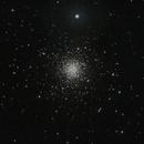 The Intergalactic Wanderer (NGC 2419),                                Ross Walker