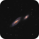 NGC 5857 and NGC 5859,                                rhedden
