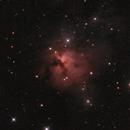 NGC1579,                                Howking