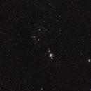 Orion Constellation,                                Thibault