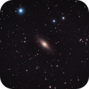 NGC 7814 (also known as UGC 8 or Caldwell 43),                                Marko Emeršič