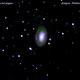 ngc7457 galassia nel pegaso                                                            distanza 39 milioni  A.L.,                                Carlo Colombo