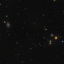 Hickson 68 and NGC 5371,                                Madratter