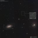 2I/Borisov and NGC 2903,                                José J. Chambó