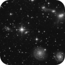 Interacting Galaxy group NGC 4410,                                sky-watcher (johny)