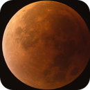 Total Eclipse of the Earth Moon,                                Clemens