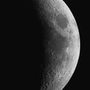 Mond,                                Oliver Runde