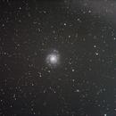 Messier 74,                                Anton