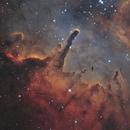 NGC6820,                                Ola Skarpen SkyEyE
