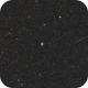 Near-Earth asteroid 2014 JO25, the Whirlpool and the Pinwheel galaxy,                                Die Launische Diva