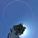 ISS Flyby 27.05.2020 Aachen,                                Thorsten