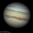 Jupiter, 2020-08-10,                                Astroavani - Ava...
