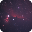 IC434 Horsehead Nebula,                                Kai Yang