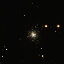 NGC 5694,                                Gary Imm