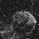 IC443 - Jellyfish Nebula in Gemini,                                Francesco Di Cencio