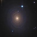 "NGC 488 the ""Whirligig"",                                Morris Yoder"