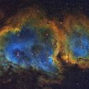 Soul Nebula - SHO,                                Deep Sky West (Ll...