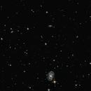 Hickson Galaxiengruppen,                                Gabriele Gutekunst
