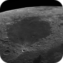 The Moon - Mare Crisium, landing view :),                                Francesco Cuccio
